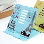 Atril ajustable imagen torre Eifel